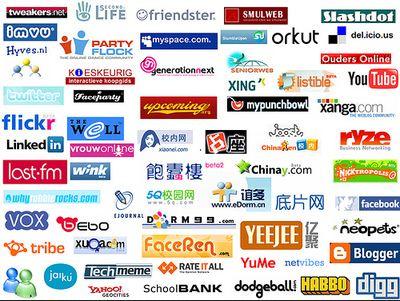 La conta dei Social Network 1