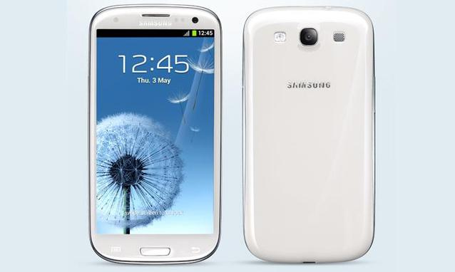 Installare manualmente nuovo aggiornamento Samsung Galaxy S3 1