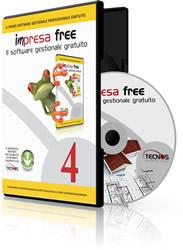 Vuoi un gestionale facile e gratuito ? Impresa Free ! 1