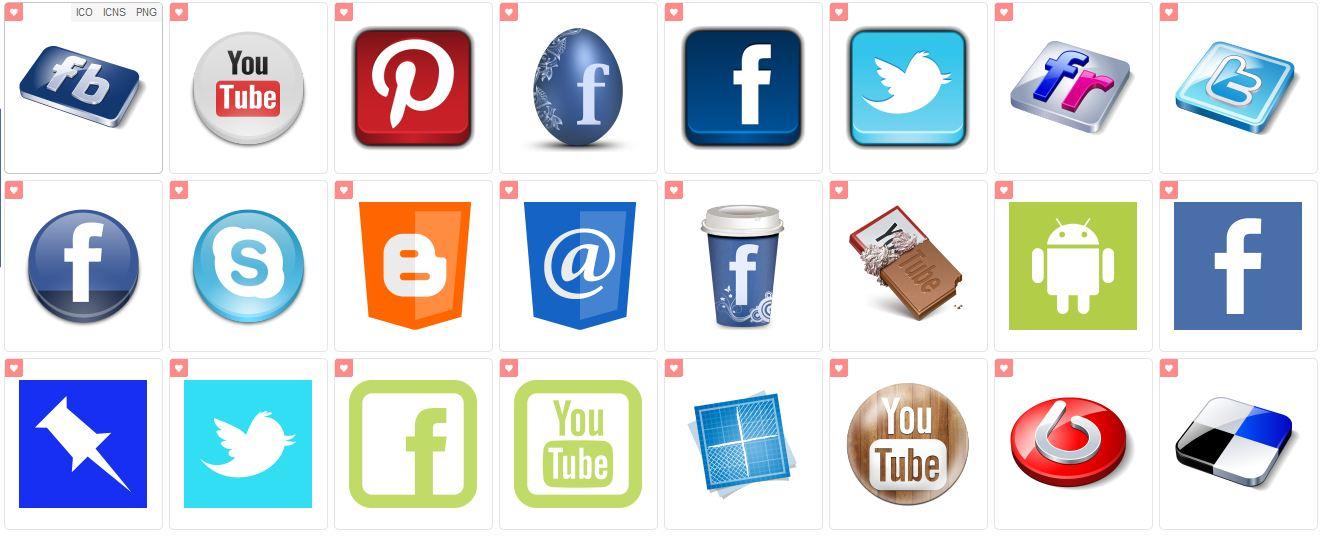 Hai bisogno di icone ? Icon Archive ! 1