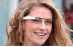 Google Glass, il punto della situazione 1
