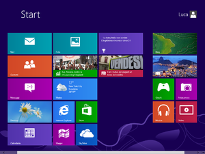 Windows 8, siete pronti ? 1