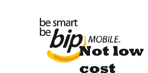Bip Mobile: fallito ancor prima di nascere 1