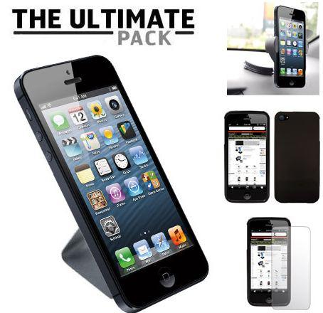 l'iPhone ancora non c'è ma gli accessori si !  1