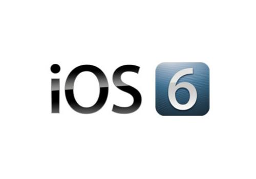 IOS 6 è disponibile . 1