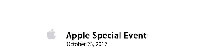 Live Apple di SocialandTech 1