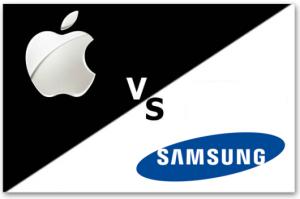 Samsung mantiene la parola: Apple denunciata! 1