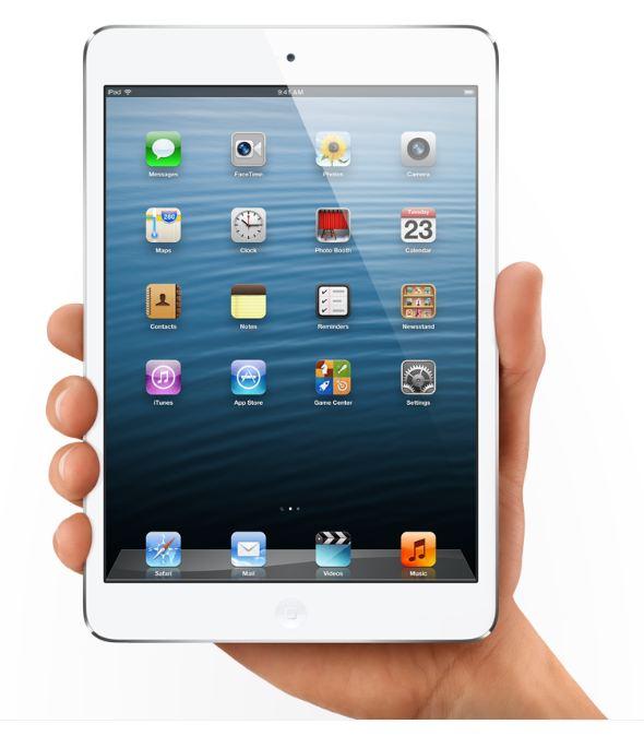 Le novità Apple  1