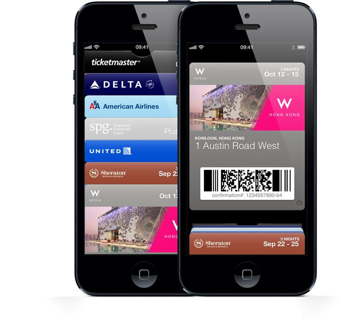 Apple accetterà presto il pagamento tramite Passbook! 1