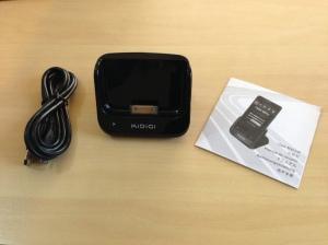 Recensione Culla USB bumper compatibile per Apple iPhone 4S / 4 2