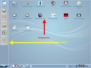 WiildOs software Open Source per la scuola. 4