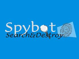 Vuoi proteggere il tuo pc? Spybot  1