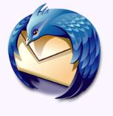 L'angolo del nerd: Come impostare un account di posta elettronica in Thunderbird . 1