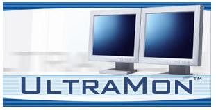 UltraMon il software per chi vuole gestire due monitor. 2